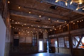the lighting loft. 150ft Of String Lights With S14 Bulbs Suspended In A Zigzag Pattern The Mezzanine Level. Lighting Loft :