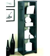 superb small narrow shelves narrow white shelf tall thin bookcase narrow book shelves skinny white shelf
