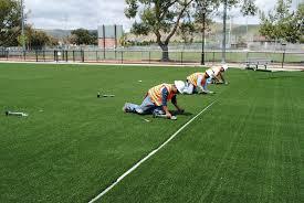 artificial grass installation. Artificial Grass Installation   Synthetic Turf G