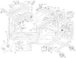 Club car golf cart wiring diagram 48 volt stylesync wiring gas club car parts accessories