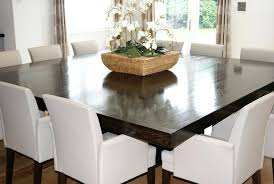dining table most recommended 10 person