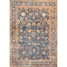 5 in x 8 ft area rug