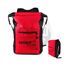 <b>25L PVC</b> Waterproof <b>Outdoor</b> Dry Storage Bag Rafting Sports ...