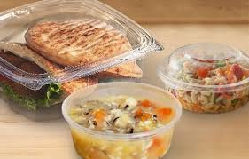 To Go Containers: To Go Boxes & Take Out Containers