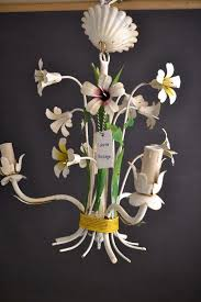 tole flower chandelier 170 21fe43044d757c14c3d14f8d06cc722c