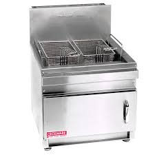 countertop fryer with baskets main picture