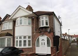 Thumbnail 3 Bed End Terrace House For Sale In Windmill Road, Edmonton