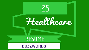 Resume Buzzwords 100 Health Care Buzzwords for Your Resume YouTube 39