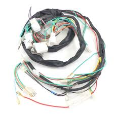 compare prices on scooter wiring harness online shopping buy low Znen Wiring Harness Connected To Battery scooter complete wire harness for znen 150t e 150cc vintage bms heritage scooter(china
