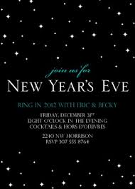 new year s template stars invitation template magdalene project org