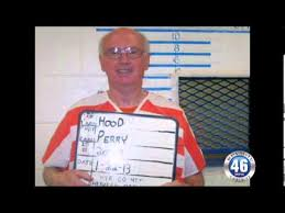 02/13/2013 Perry Hood Arrest Update - YouTube