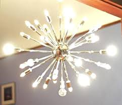 mid century modern chandelier vintage sputnik chandelier mid century modern lighting mid century modern wood chandelier