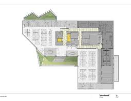 Office Building Plans Originally Shaped Office Building In New Jersey Centra Metropark