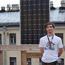 Подкаст Solar-News.ru (Солар Ньюс)
