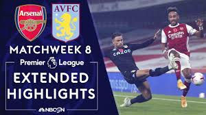 Leeds United v. Arsenal | PREMIER LEAGUE HIGHLIGHTS | 11/22/2020