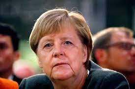 Germany's Angela Merkel to step down as ...