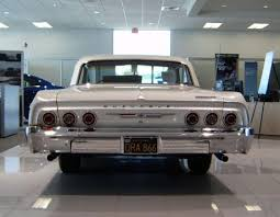 chevrolet : Curbside Classic Chevrolet Impala Ss Real Fine Awesome ...
