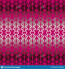 Chocolates Wrappers Seamless Burgundy Red Abstract Geometric Pattern Wrapper For