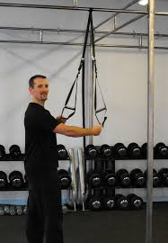 picture of 5 minute suspension exercise device for less than 20