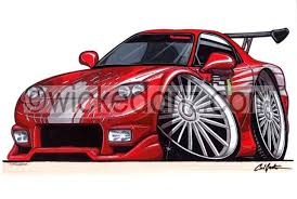 mazda rx7 fast and furious. mazda rx7 fast u0026 furious red rx7 and o