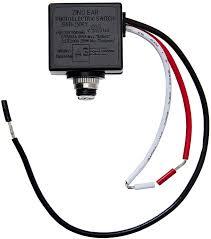 Light Sensor Wiring Diagram 110 Heath Zenith Motion