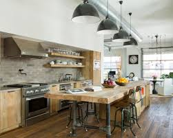 Industrial Kitchens industrial kitchen design ideas kitchen gorgeous industrial 3698 by guidejewelry.us