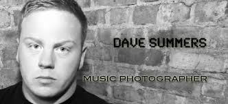 DAVE SUMMERS – MUSIC PHOTOGRAPHER | Art Room Collective