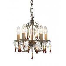 low ceiling chandelier awesome dalila antique brass small chandelier for low ceilings
