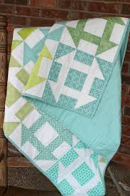Best 25+ Churn dash quilt ideas on Pinterest | Quilting, Scrap ... & Churn Dash Modern Lap Quilt Adamdwight.com