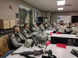 Air Force Security Forces Tech School Aunie Sauce June 2017