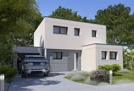 Maison Individuelle Habitat Concept 82