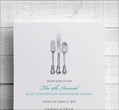 corporate dinner invite 17 corporate invitation cards psd ai vector eps free