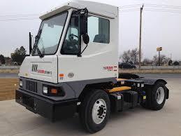 2018 Kalmar Ottawa 4x2 Off Road Yard Spotter Truck For Sale Salt