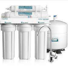 best reverse osmosis system reviews 2018 the top 5 reverse osmosis water filter