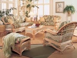wicker furniture for sunroom. Cozy Sunroom Wicker Furniture For T