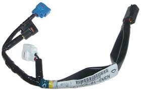 93 95 rx7 engine wiring harness to coil wiring harness junction junction city wire harness 93 95 rx7 engine wiring harness to coil wiring harness junction (n3a3 18 05z)