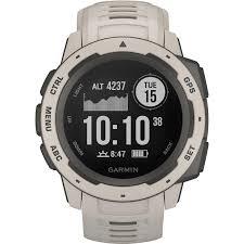 <b>Garmin Instinct</b> GPS Watch - Unisex | MEC