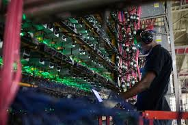 We did not find results for: Mining Bitcoin Takes More Energy Than Mining Gold Research Highlights