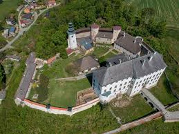 Zámek Úsov | TuristickáMapa.cz