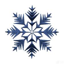 Free Snowflake Machine Embroidery Designs Free Crystal Snowflake Embroidery Design Snowflake