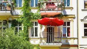 Muss Vermieter Balkon Sanieren Balkonsanierung Mit Steinteppich