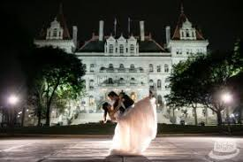 next up on our list for upstate wedding destinations is good old albany ny nightlife amazing food enternment and picturesque cityscapes in new