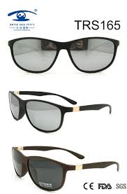 Italian Designer Sunglasses Manufacturers Hot Item Best Designer Sale Well Calssical Style Frame Tr90 Sunglasses Trs165