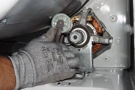 kenmore dryer belt. thread the belt through idler pulley. kenmore dryer