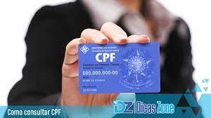 Veja qual a sua situação e como consultar seu CPF