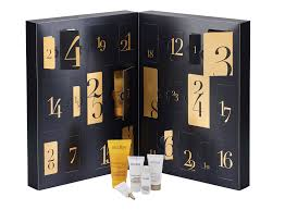 advent calander decleor advent calendar the beauty spot