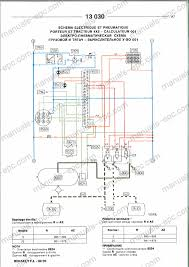 renault magnum wiring diagram renault wiring diagrams renault magnum repair manual service manual maintenance