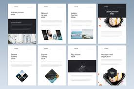Graphic Design Presentation Pdf A4 Assume Keynote Template Gift By Entersge On