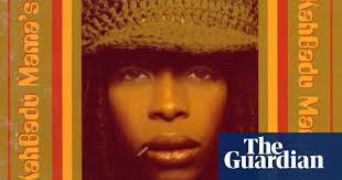 My favourite album: <b>Mama's</b> Gun by <b>Erykah Badu</b> | <b>Erykah Badu</b> ...