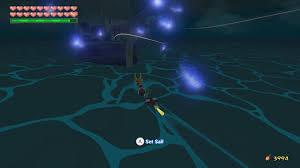 The Wind Waker Walkthrough The Triforce Zelda Dungeon